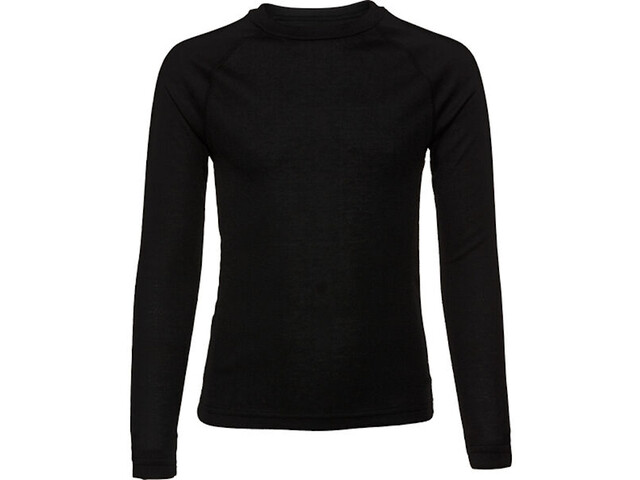 Moorhead Thermo Langarmshirt Damen black